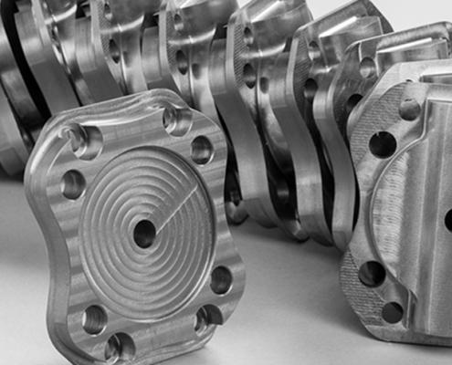 Koppelstuk Oldtimer serie Oostdam Engineering