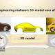 Re-engineering KIVI