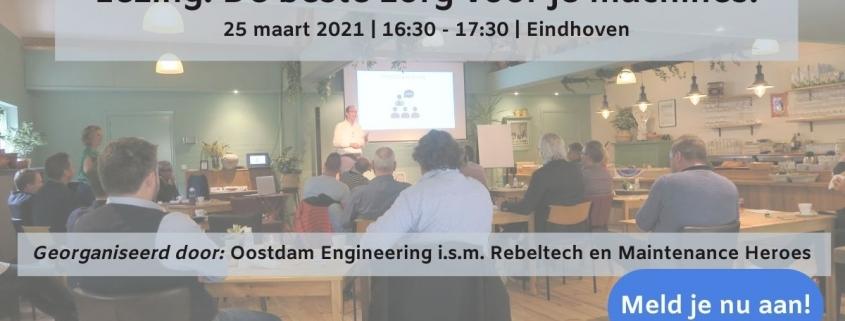 Maintenance Heroes Oostdam Engineering