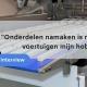 Interview Maarten Oostdam